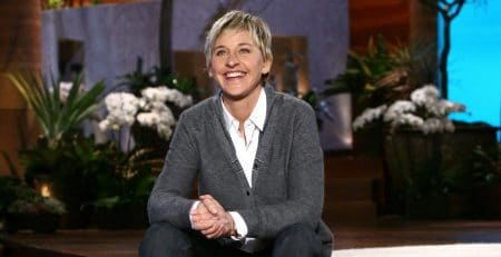 Ellen DeGeneres | Moving Minds Hypnotherapy