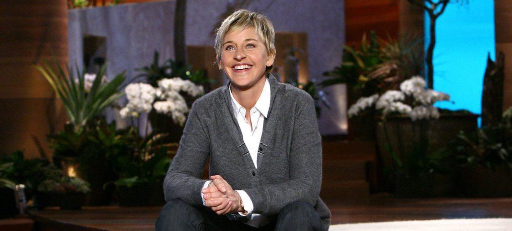 Ellen DeGeneres | Moving Minds Hypnotherapy